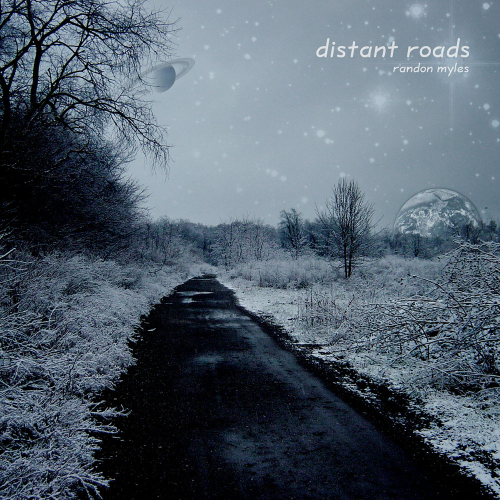 distant roads