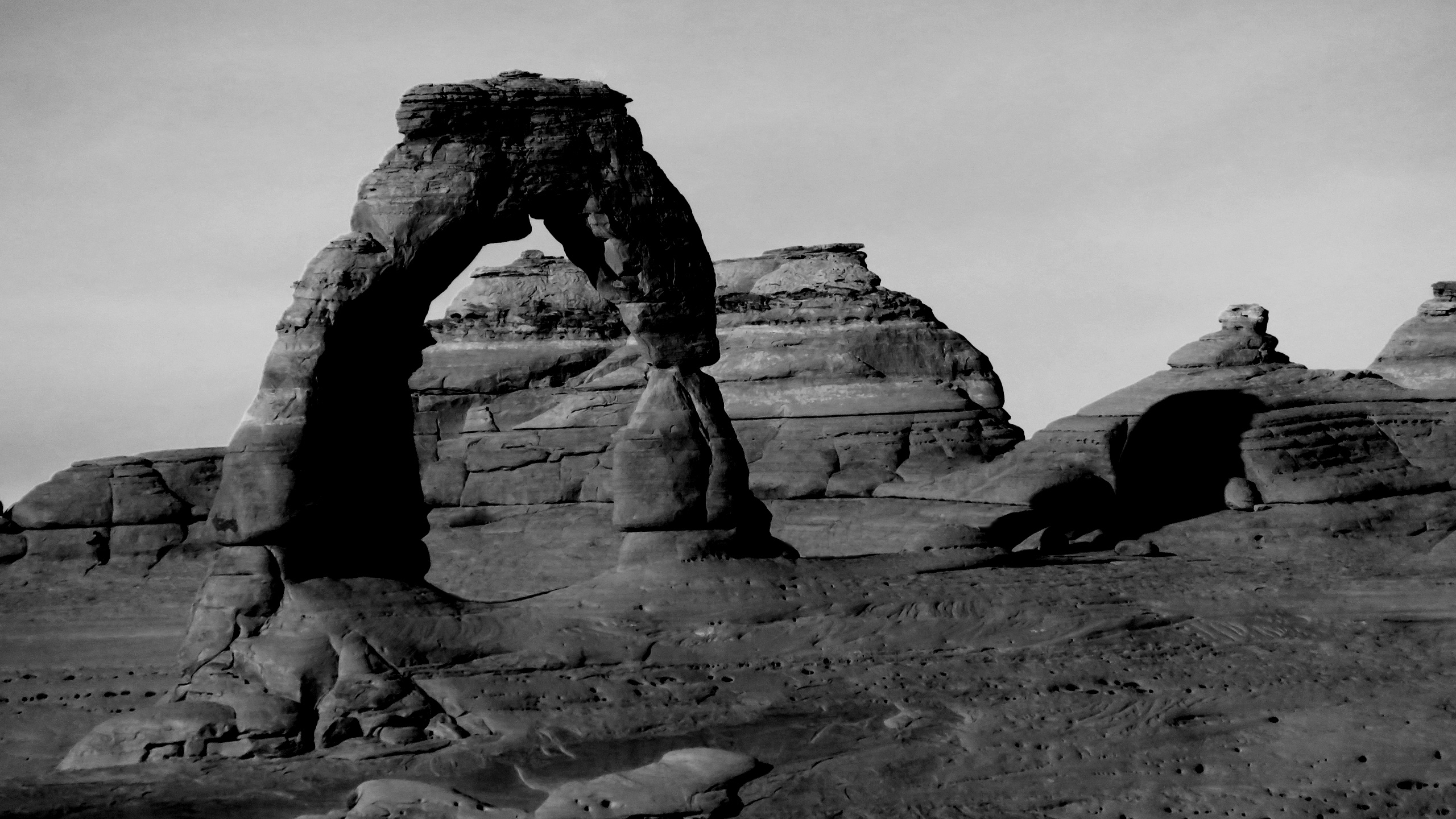 Arches-National-Parks-Delicate Arch